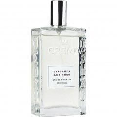 Bergamot and Musk (Eau de Toilette) by Cremo