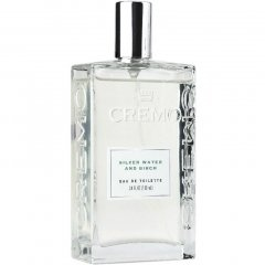 Silver Water and Birch (Eau de Toilette) by Cremo