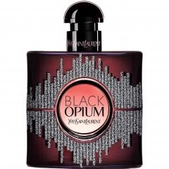 Black Opium Sound Illusion by Yves Saint Laurent