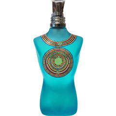 Le Mâle Summer Fragrance 2008 by Jean Paul Gaultier