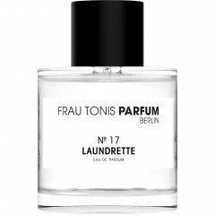 № 17 Laundrette by Frau Tonis Parfum