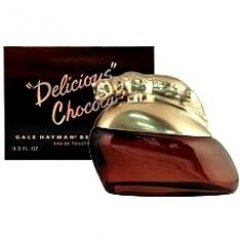 Delicious Chocolate by Gale Hayman