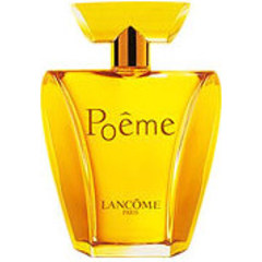 Lancôme Poême Eau De Toilette Reviews And Rating