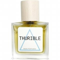 Thurible by Rook Perfumes