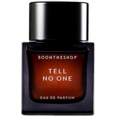 Tell No One von BoonTheShop