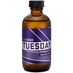 Tuesday (Aftershave) by Barrister And Mann