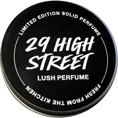 29 High Street (Solid Perfume) by Lush