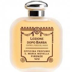 Lozione Dopo Barba - Patchouli by Santa Maria Novella