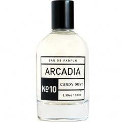 No̱10 - Candy Dust von Arcadia