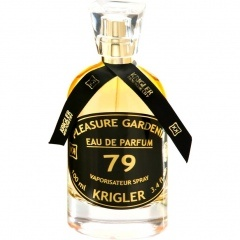 Pleasure Gardenia 79 by Krigler