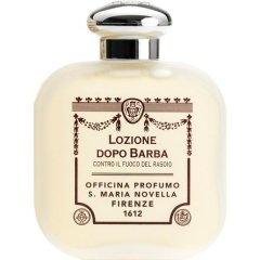 Lozione Dopo Barba - Melograno by Santa Maria Novella