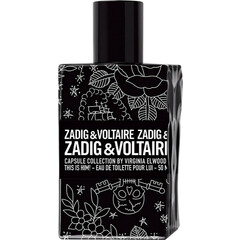 This Is Him! Capsule Collection by Zadig & Voltaire