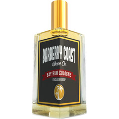 Bay Rum Cologne (Eau de Parfum) by Barberry Coast Shave Co.