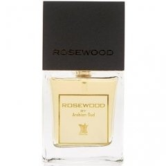 Rosewood by Arabian Oud