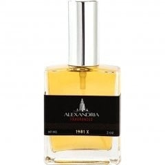 1981 X by Alexandria Fragrances