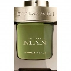 Bvlgari Man Wood Essence by Bvlgari