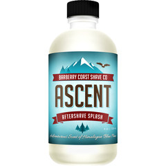 Himalayan Ascent (Aftershave) by Barberry Coast Shave Co.