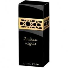 Arabian Nights (Eau de Parfum) von Jesus del Pozo