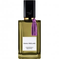 Staggeringly Beautiful by Diana Vreeland