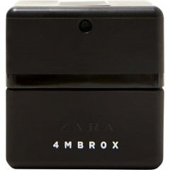 4mbr0x by Zara