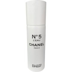 N°5 L'Eau (All-Over Spray) von Chanel