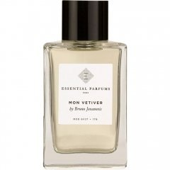 Mon Vetiver von Essential Parfums