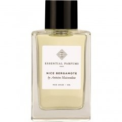 Nice Bergamote von Essential Parfums