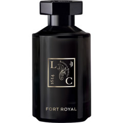Fort Royal by Le Couvent des Minimes