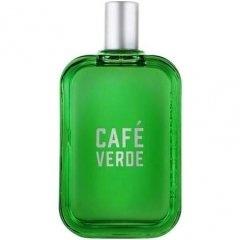 Café Verde by L'Occitane au Brésil