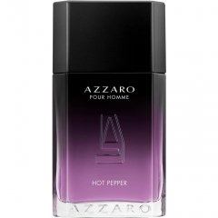 Azzaro pour Homme Hot Pepper by Azzaro / Parfums Loris Azzaro