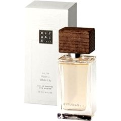 No. 04 Violet & White Lily by Rituals