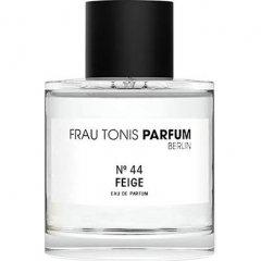 № 44 Feige (2018) by Frau Tonis Parfum