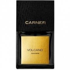 Volcano by Carner