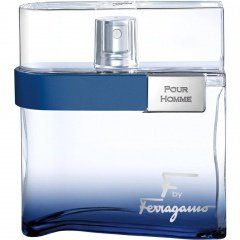 F by Ferragamo pour Homme Free Time by