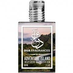 Adventure Island by Dua Fragrances