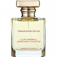 Bespoke Parfum Collection - Cuir Imperial by Ormonde Jayne