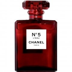 N°5 L'Eau Limited Edition by Chanel