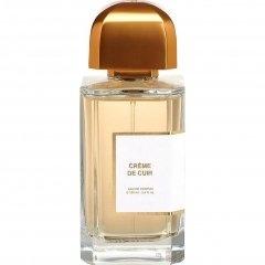 Crème de Cuir von bdk Parfums