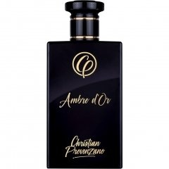 Ambre d'Or by Christian Provenzano