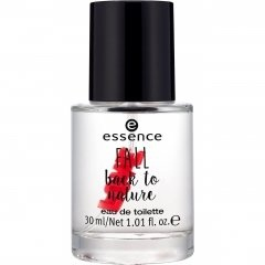 Fall - Back To Nature von essence