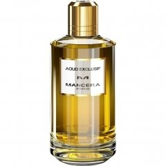 Aoud Exclusif by Mancera