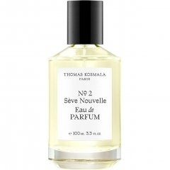Nọ 2 - Sève Nouvelle by Thomas Kosmala