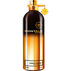 Amber Musk by Montale