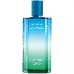 Cool Water Summer Dive by Davidoff