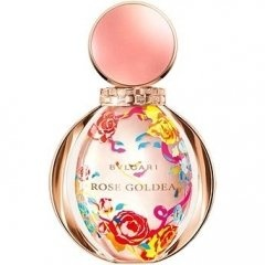 Rose Goldea Limited Edition by Bvlgari