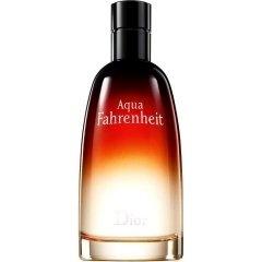 Aqua Fahrenheit von Dior / Christian Dior