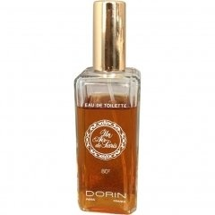 Un Air de Paris (1886) (Eau de Toilette) von Dorin
