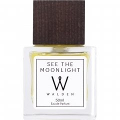 See the Moonlight (Eau de Parfum) von Walden Perfumes