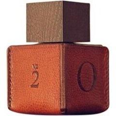 EO Nº2 (Pure Parfum) by Ensar Oud / Oriscent