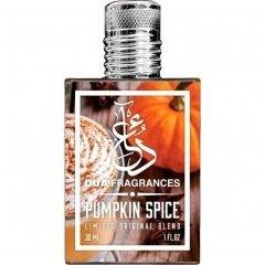 Pumpkin Spice von Dua Fragrances